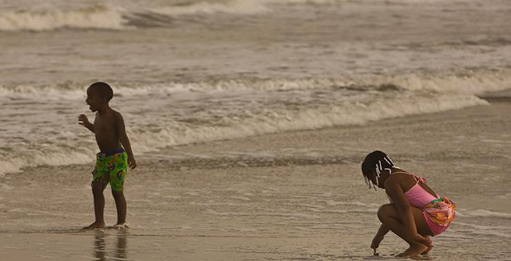 We love Jacksonville Beaches