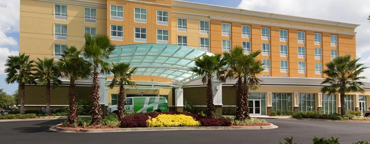 Holiday Inn, Jacksonville Hotels