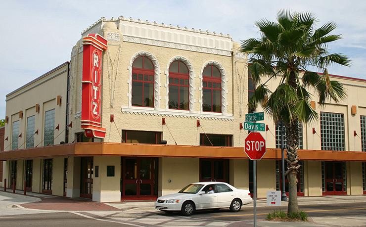 Ritz LaVilla Museum, Jacksonville Cultural Sites