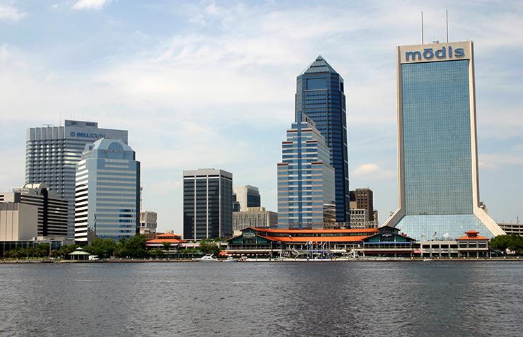 Jacksonville Photos