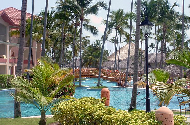 Majestic Colonial Resort, Punta Cana Hotels