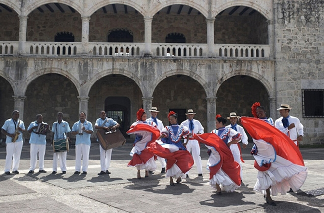 Dominican Republic Festivals