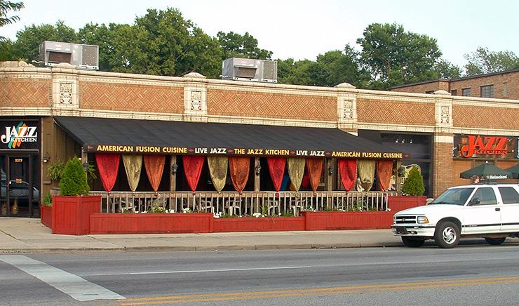 Indianapolis Restaurants