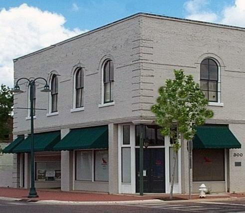 Hill-Holly Building, Farish Street