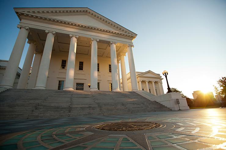Virginia State Capital, Richmond Trivia