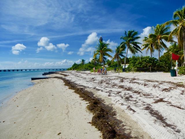 Virginia Key Beach, Miami