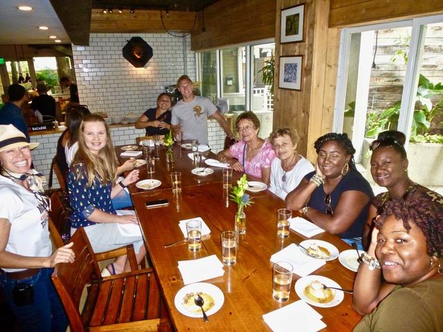 Coconut Grove Culinary Tour