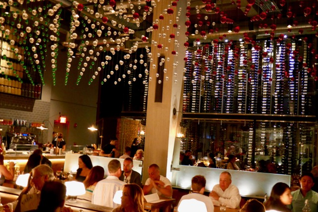 Cibo Wine Bar, South Beach