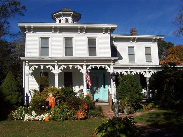 Sag Harbor & The Hamptons Innkeepers