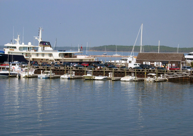 Sag Harbor Ferry