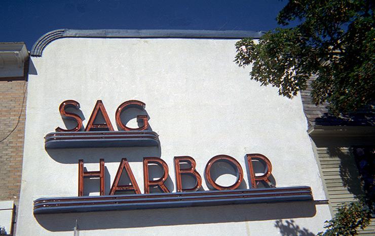 Sag Harbor Photos