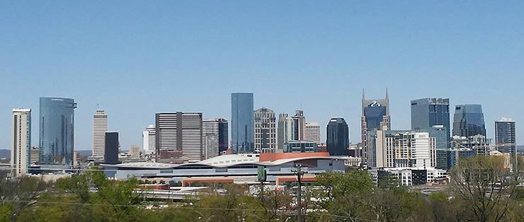 Nashville Photos