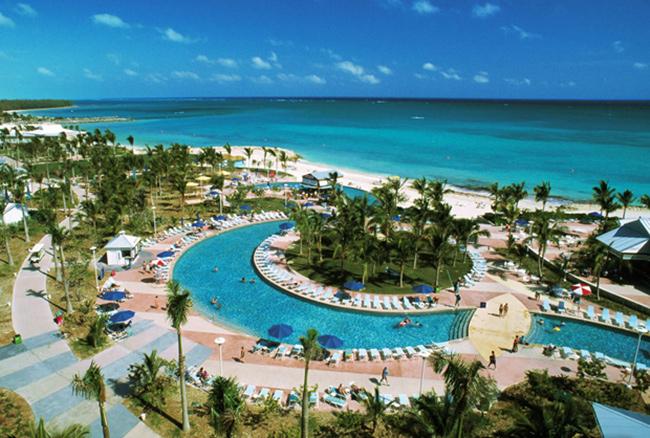 Grand Bahama Island Hotels
