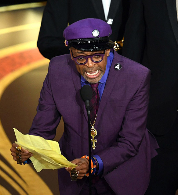 Spike Lee, Black Hollywood Progress