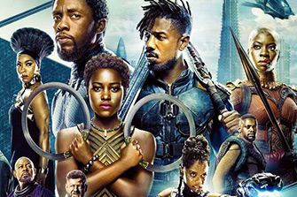 Black Hollywood Progress, Black Panther