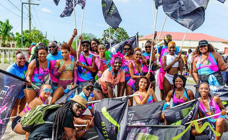 Antigua Festivals