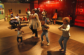 Top Black Museums, Black Travel