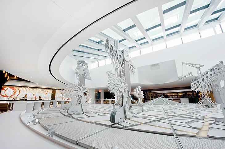 Place des Arts, Montreal