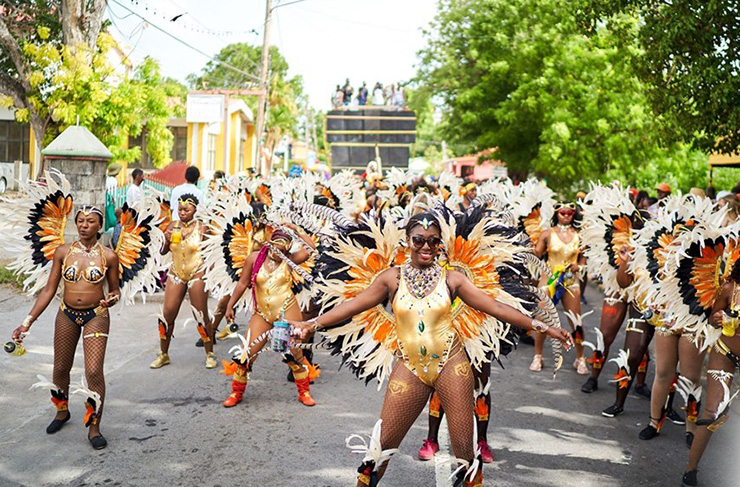 Culturama, Nevis Travel Tips