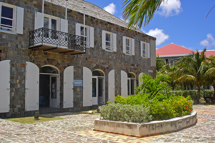 St. Barths Musee; St. Barths Attractions
