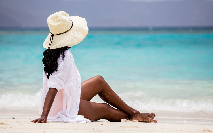 Caribbean Black Travel Guides