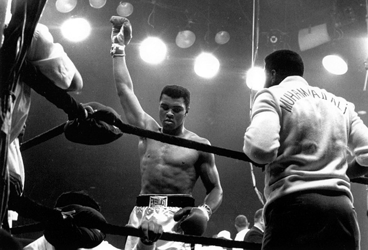 Muhammad Ali Life Of A Hero
