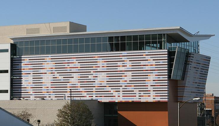 Muhammad Ali Center, Louisville