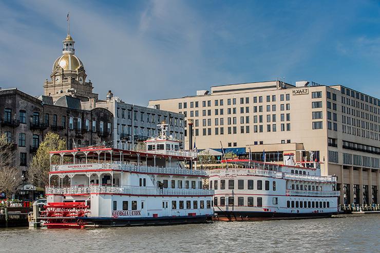 Savannah Transportation