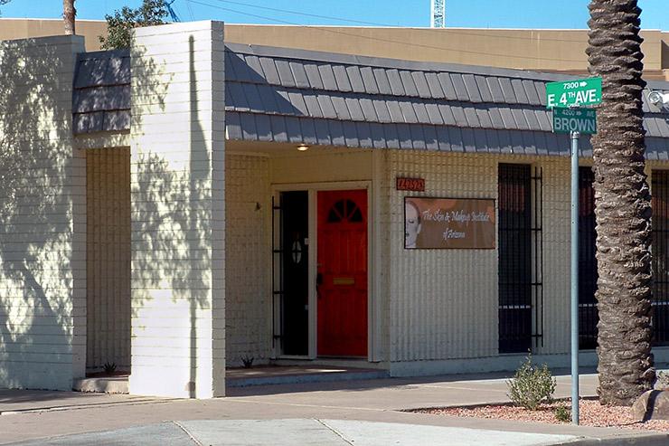 Skin & Makeup Institute, Phoenix Spa & Innkeeper