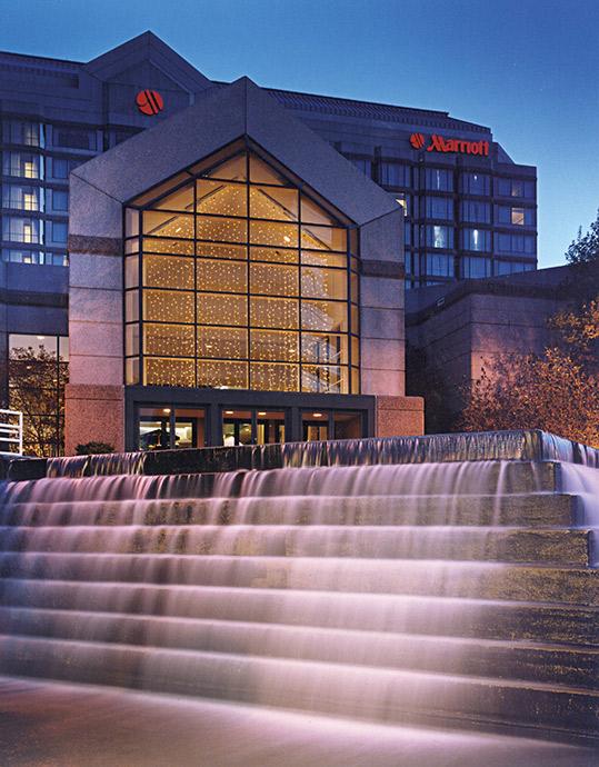 Durham Marriott Convention Center