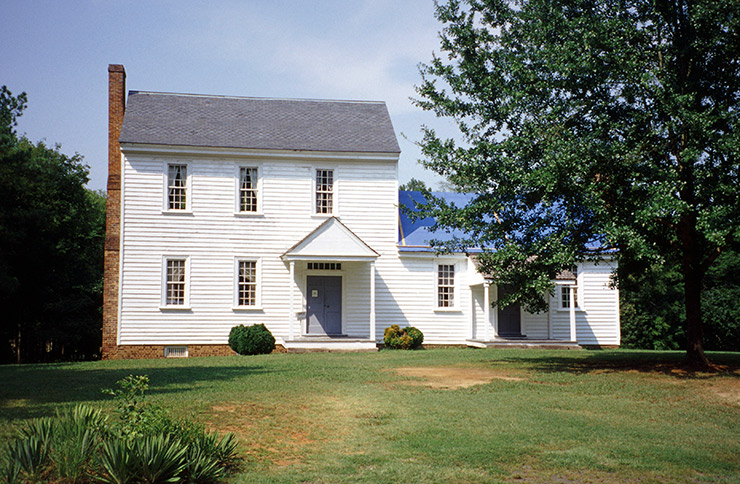 Stagville Preservation Center, Durham