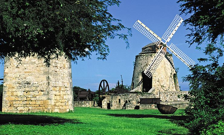 Estate Whim, St. Croix History
