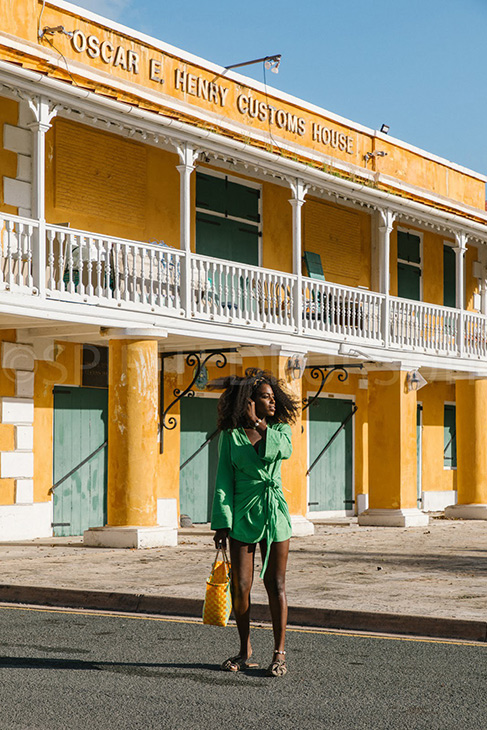 St. Croix Attractions
