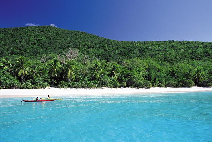 St. Croix Watersports