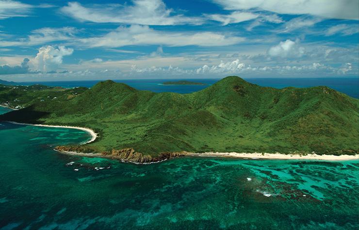 St. Croix Eco-Travel