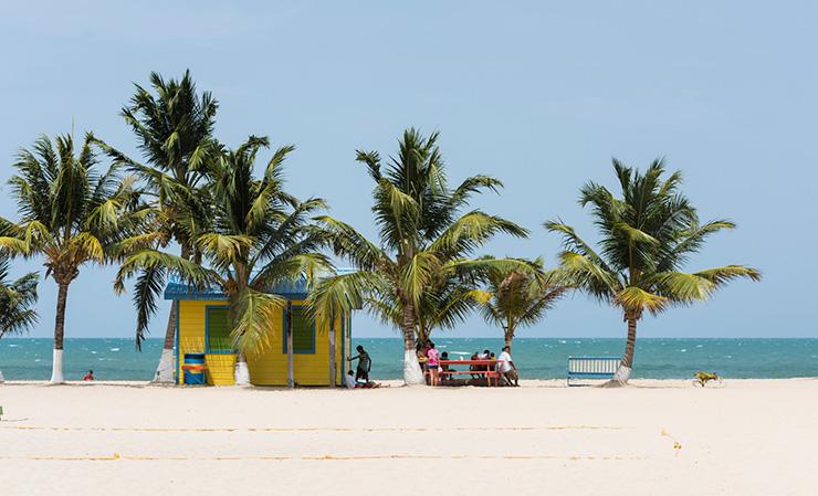 Placencia Beach, Belize Beaches