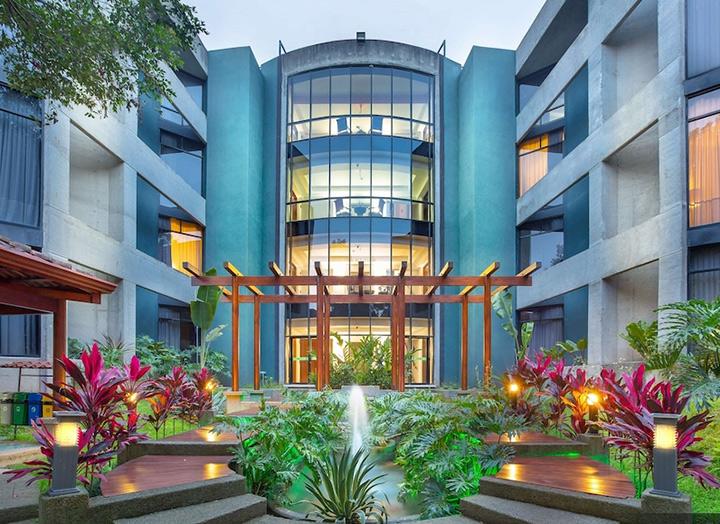 Radisson San Jose Costa Rica Hotels