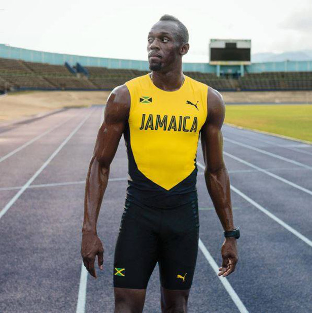 Usain Bolt in Falmouth, Montego Bay Travel Tips