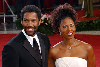 Black Hollywood Denzel