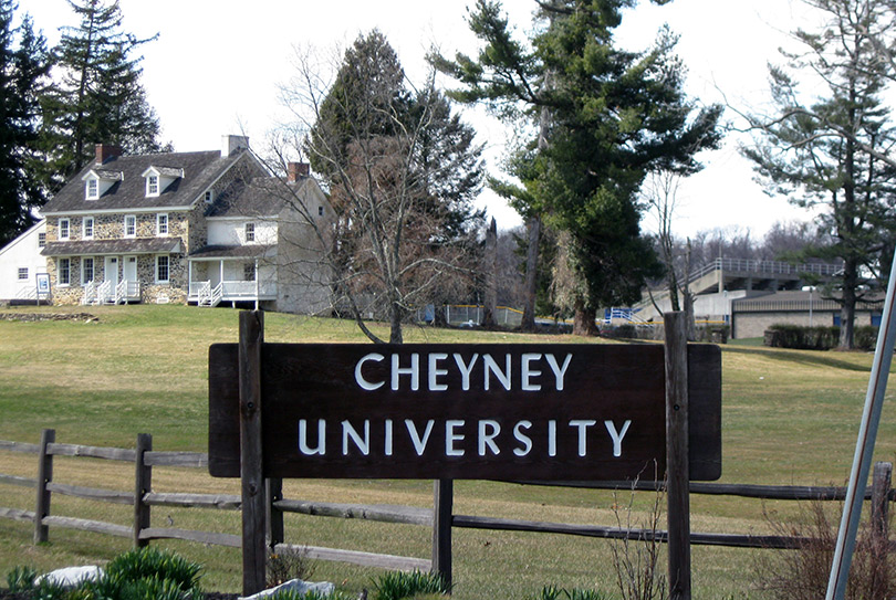 Cheney University in Pennsylvania, Oldest HBCUs