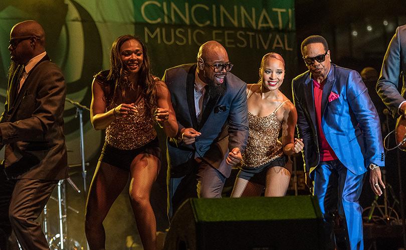 Cincinnati MusicFest for all age groups