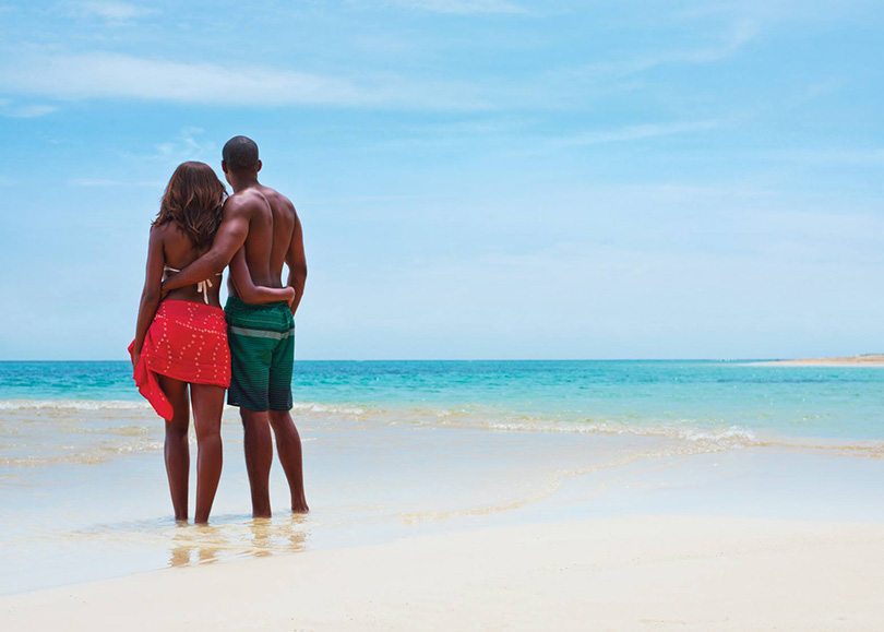 Find your romantic beach in Montego Bay