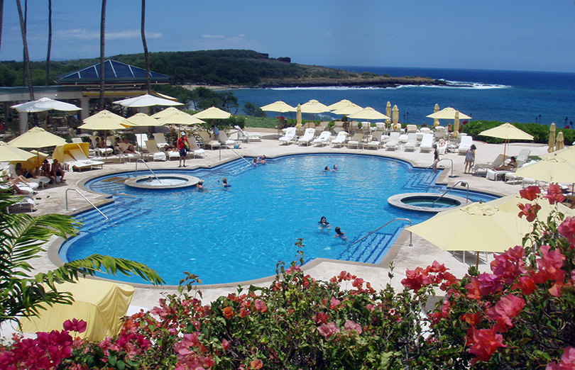 Four Seasons at Manela Bay, Lana'i Hotels