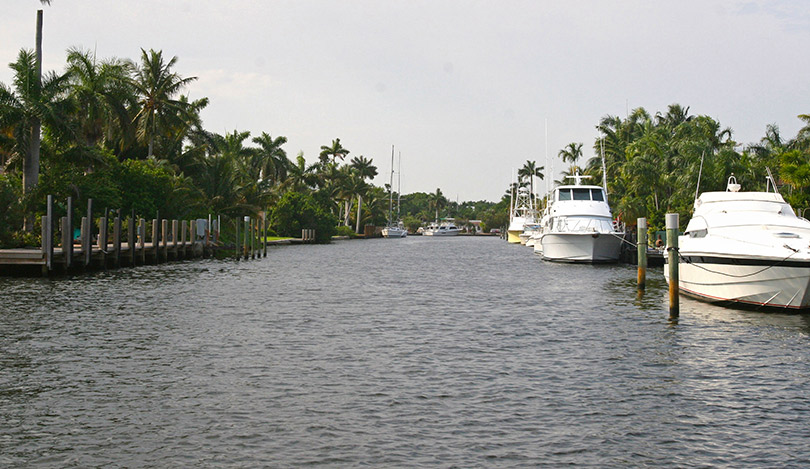 Fort Lauderdale, Yachting Capital of America