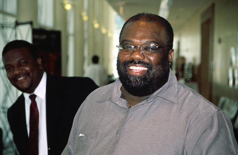Andy Ingraham, CEO of NABHOOD